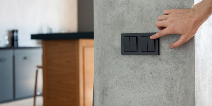 How To Maximize Convenience With Your House's Electrical Plan