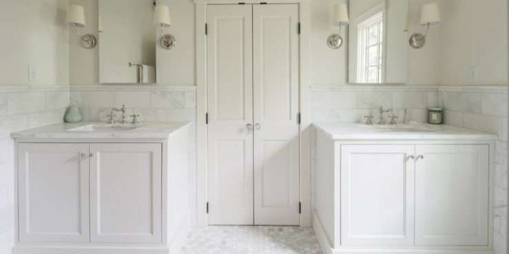 What To Consider When Planning for a Jack and Jill Bathroom